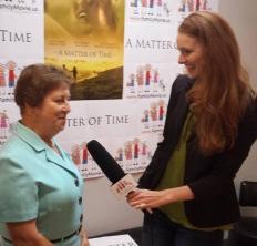 A Matter of Time Interviews